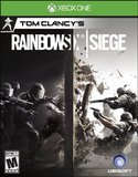 Tom Clancy's Rainbow Six: Siege (Xbox One)